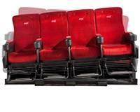 Автомобильный кинотеатр Ночной Дозор - иконка «4DX» в Каменском