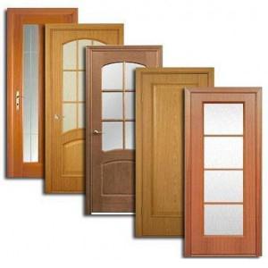 Двери, дверные блоки Каменского