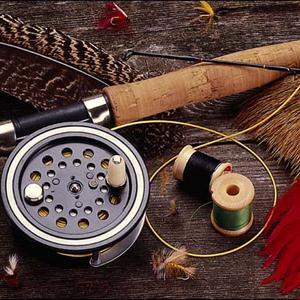 Охотничьи и рыболовные магазины Каменского