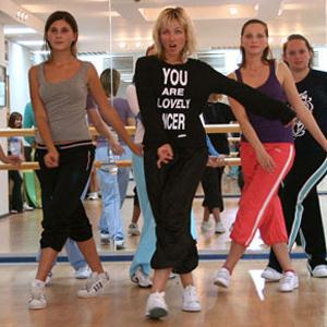 Школы танцев Каменского