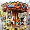 Парки культуры и отдыха в Каменском