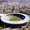 Стадионы в Каменском