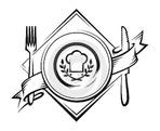 Парк-Отель Ангел - иконка «ресторан» в Каменском